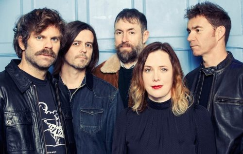 slowdive band
