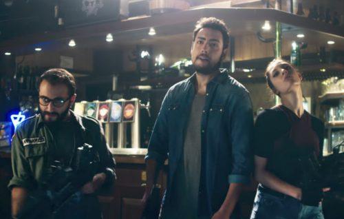 'Addio Fottuti Musi Verdi', il trailer del primo film dei The Jackal