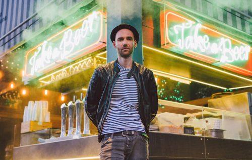 Guarda il nuovo video di Alex Uhlmann dei Planet Funk ft. EDO