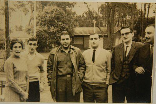 """""""Quello era il corpo di mio fratello"""". Juan Martin Guevara e la morte del Che, 50 anni fa"""