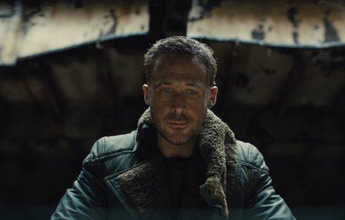 Ryan Gosling : «Per Blade Runner 2049 ho preso un pugno da Harrison Ford»