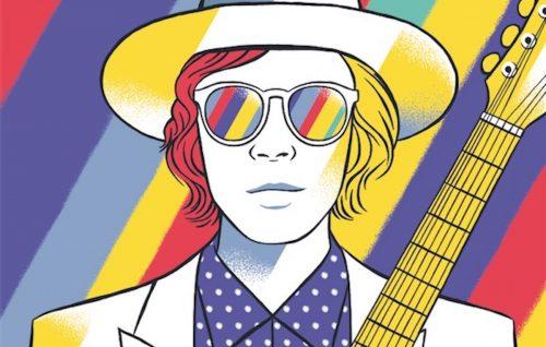 Beck, la perfezione pop di 'Colors'