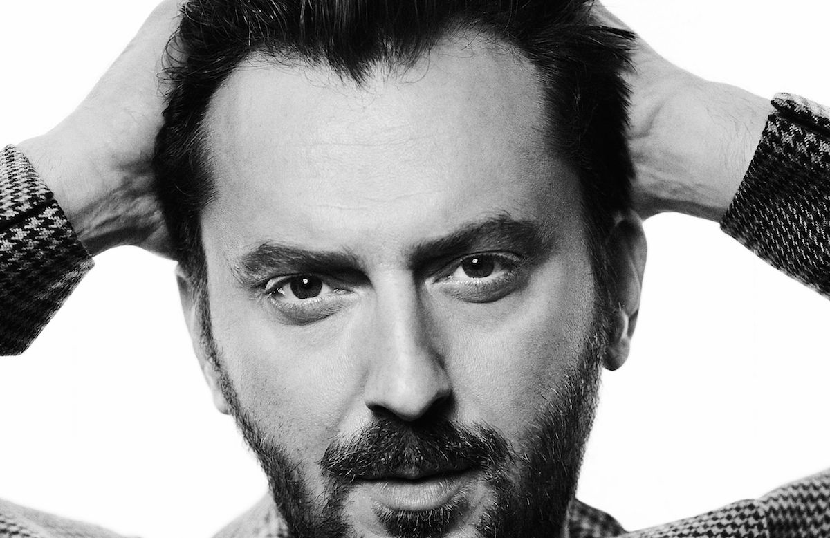 Cesare Cremonini e il nuovo disco: la video intervista