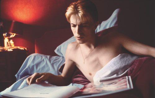 David Bowie, 40 anni fa usciva 'Heroes'
