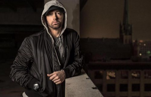 Eminem sold out? Domani riaprono le vendite