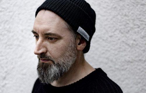 """Fink è il nome d'arte di Fin Greenall. Il suo ultimo album è """"Resurgam"""". Foto: Tommy N Lance"""