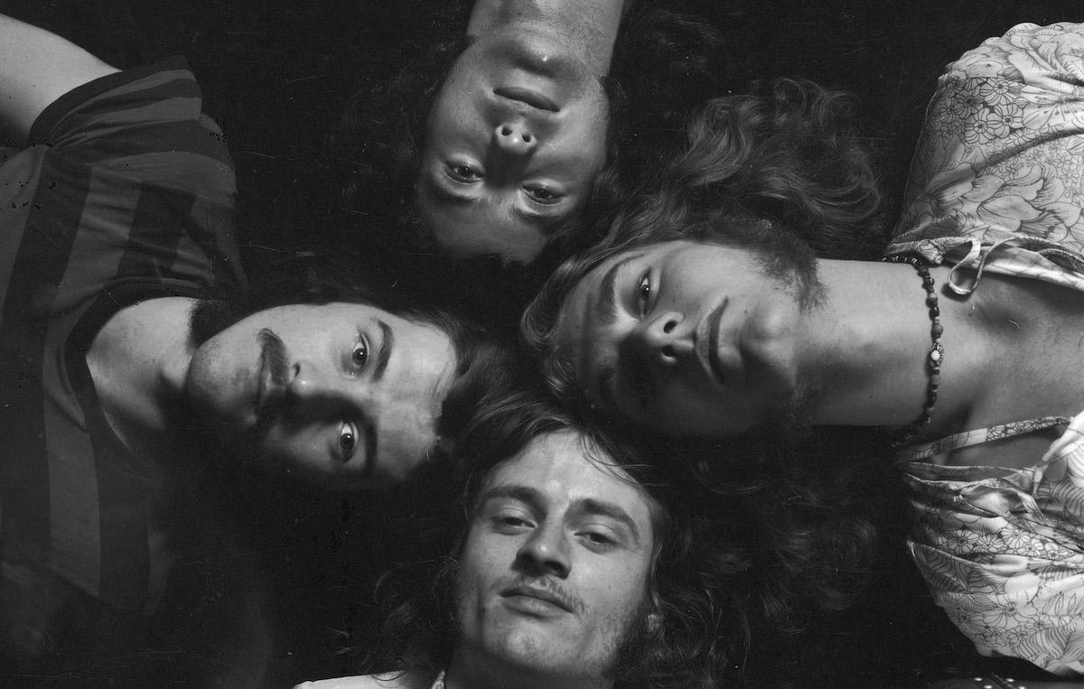 Led Zeppelin, la recensione originale di 'Physical Graffiti'