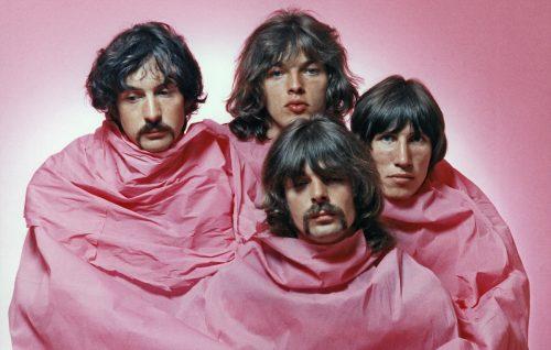 I Pink Floyd raccontati dagli artisti