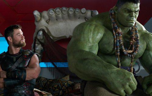 """'Thor: Ragnarok', lo """"zio"""" del tuono è uno di noi"""