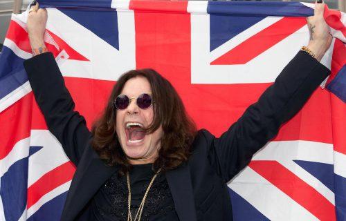 Ozzy Osbourne: «Fare la rockstar è un 'fottuto' dono di Dio»