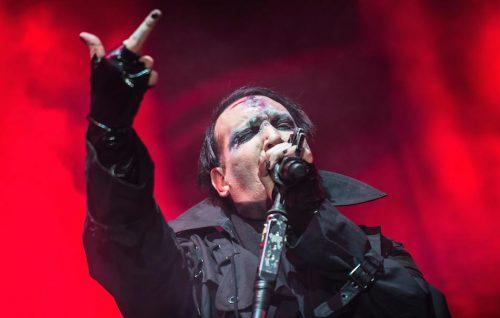 Dieci cose che non sapevi su Marilyn Manson