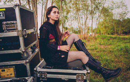 Jasmine Thompson, la nuova stella del pop