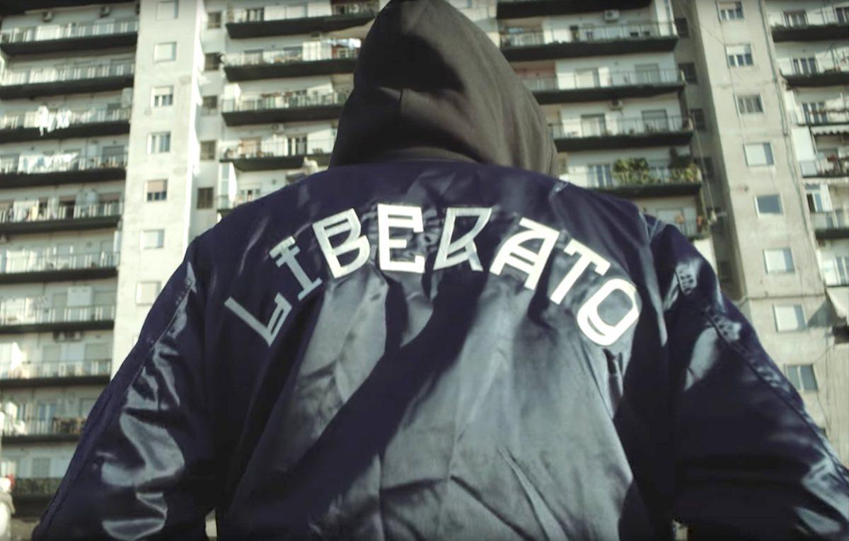 Liberato, appuntamento a Napoli il 9 Maggio 2018