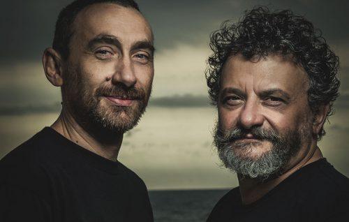 Manetti Bros., «We ❤️ Napoli»