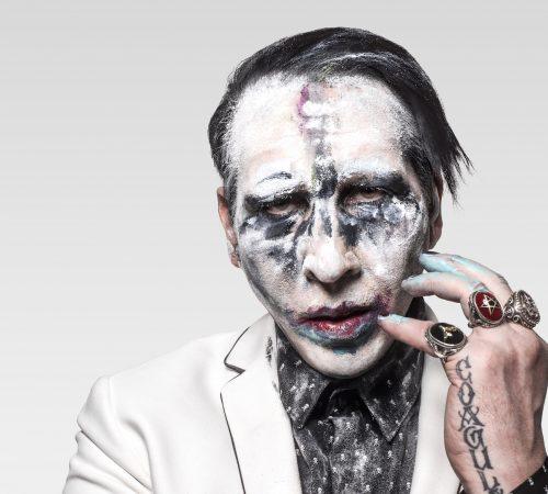 Marilyn Manson reciterà in 'The Stand', serie tratta dal libro di Stephen King