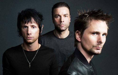 Il nuovo album dei Muse arriverà quest'anno