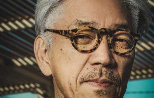 Ryūchi Sakamoto, genio del popolo