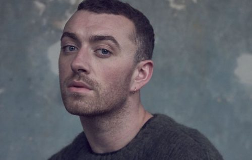 Sam Smith arriva in Italia per due concerti