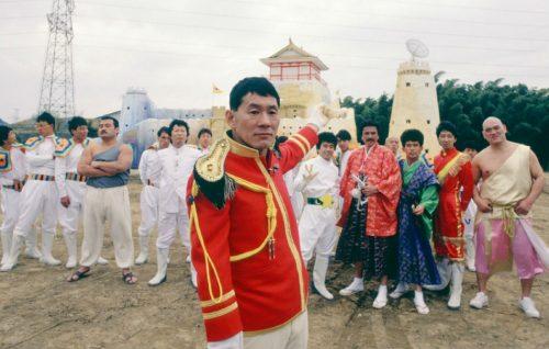 Takeshi's Castle torna in TV