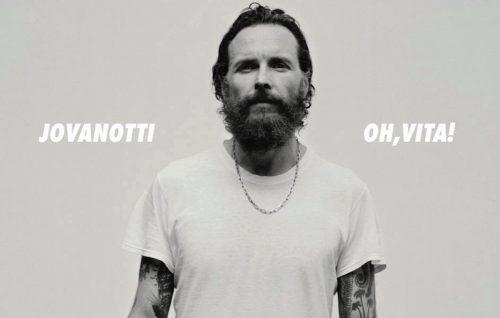 Jovanotti, il nuovo album 'Oh, vita!' arriva a dicembre