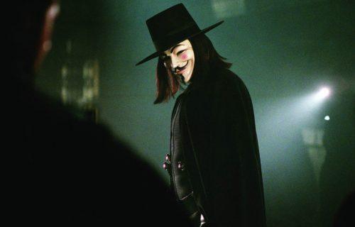 'V for Vendetta' potrebbe diventare una serie tv