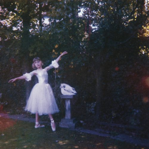 Vision Of A Life - Wolf Alice
