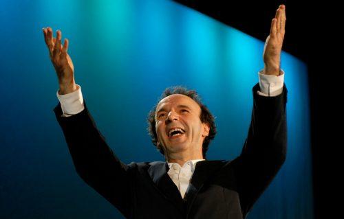 Roberto Benigni, 65 anni di Piccolo Diavolo!