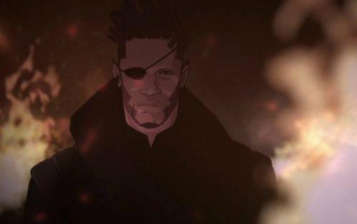 'Black Out 2022', guarda il terzo corto-prequel di 'Blade Runner 2049'