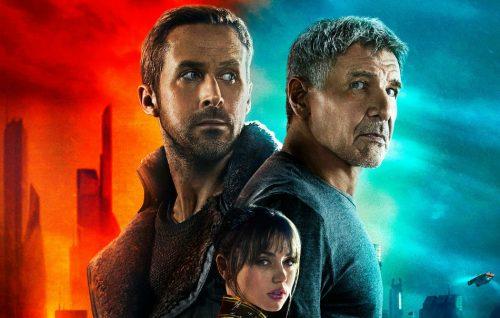 5 buoni motivi per vedere Blade Runner 2049