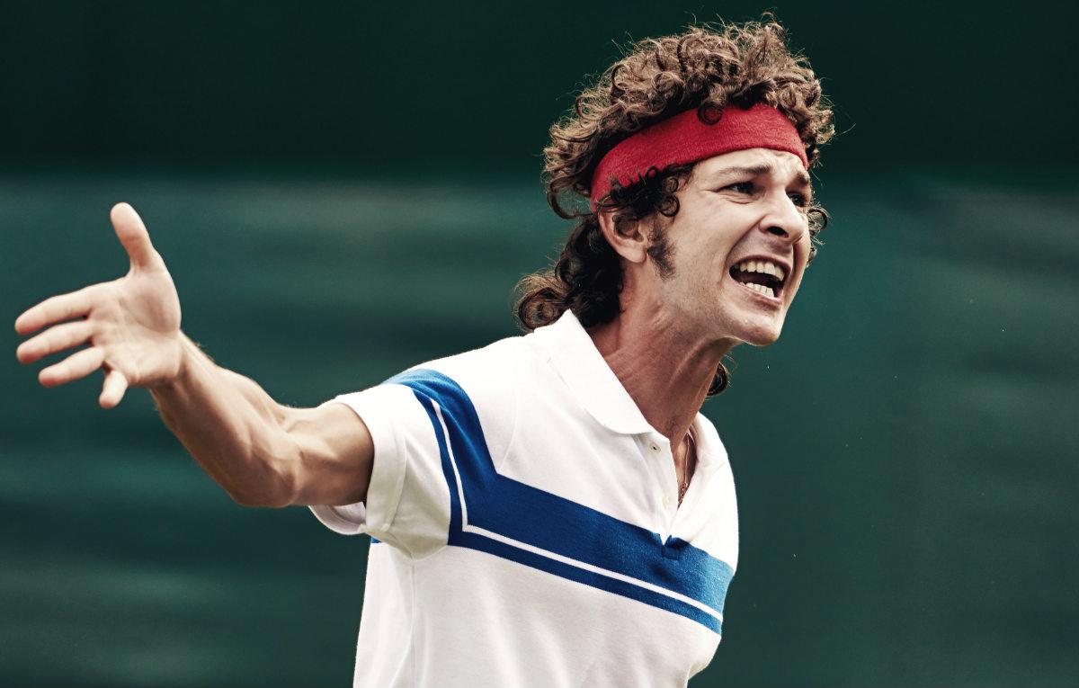 #RomaFF12 - Borg McEnroe di Janus Metz