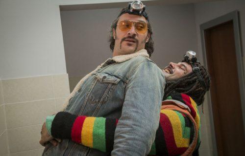 'Brutti e cattivi', il cinema che ha ispirato la comedy con Santamaria e D'Amore