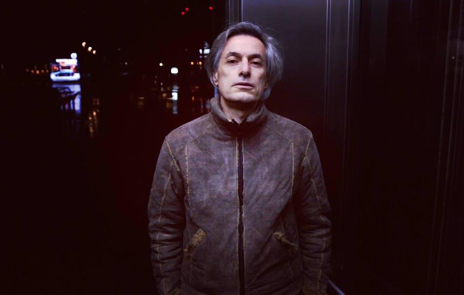 Cesare Malfatti, il 6 ottobre esce per Riff Records il suo nuovo disco
