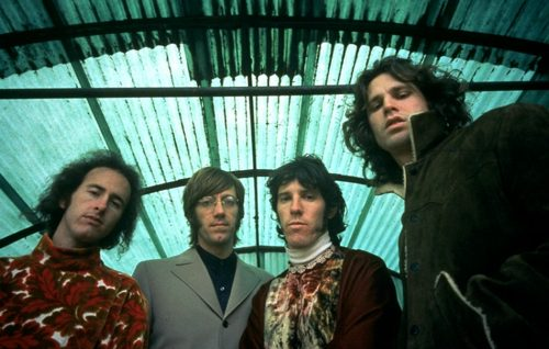 The Doors: non avete mai visto così bene il video di 'Strange Days'