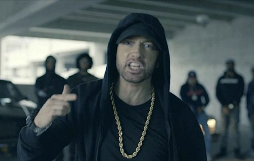 Eminem è tornato, ascolta 'Walk on Water'