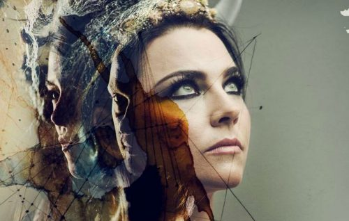 Evanescence, ascolta il nuovo singolo 'Imperfection'