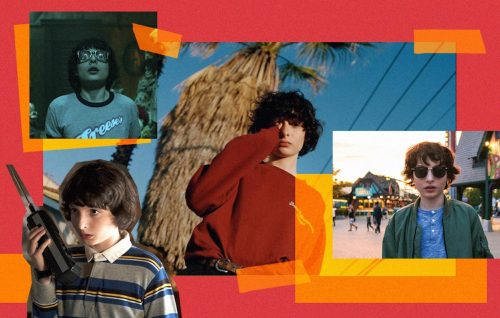 "Finn Wolfhard è nato nel 2002. È Mike Wheeler in ""Stranger Things"" e Richie Tozier in ""IT"""