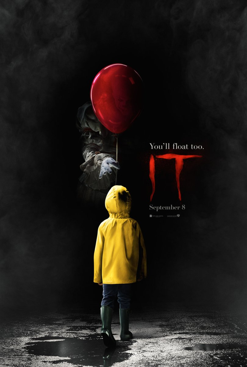 IT - Andy Muschietti