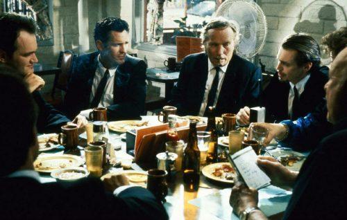 Quentin Tarantino: 5 canzoni per 5 film