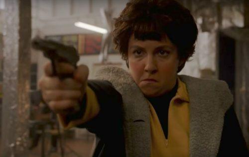 'American Horror Story', le prime immagini di Lena Dunham in 'Cult'