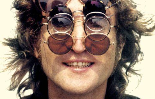 John Lennon, la stella polare di Rolling Stone