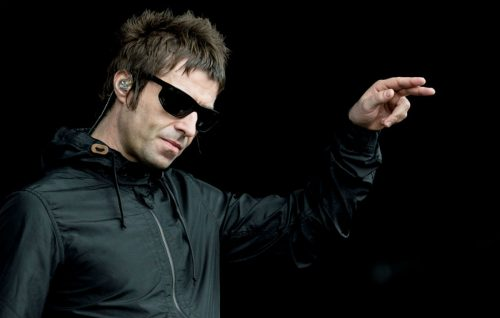 Liam Gallagher, il vinile di 'As You Were' è già da record