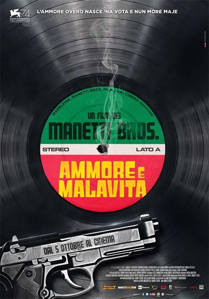 Ammore e Malavita - Manetti Bros.