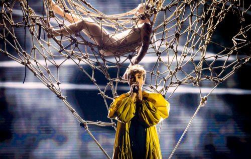 X Factor 11: l'intervista a Lorenzo Bonamano, il primo eliminato