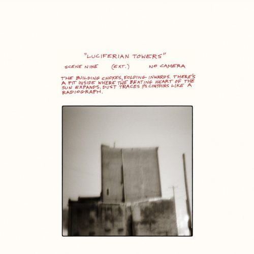 Luciferian Towers - Godspeed You!  Black Emperor