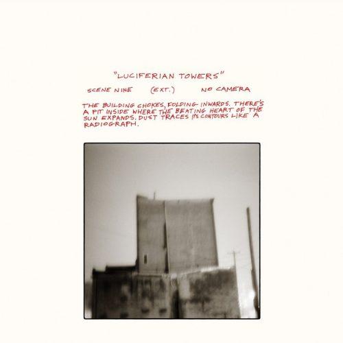 Luciferian Towers - Godspeed You!  Black Emperor