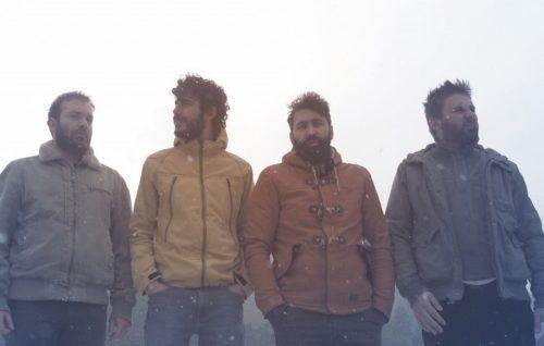 Malmö, 'L'alba di un giorno di festa', il primo singolo in anteprima