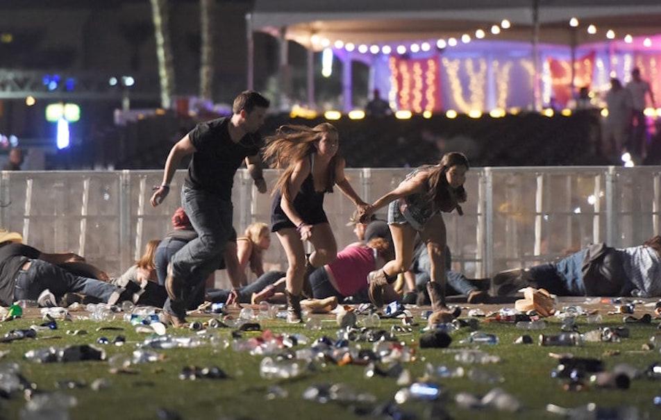 Las Vegas: il racconto dal luogo della strage | Rolling Stone Italia
