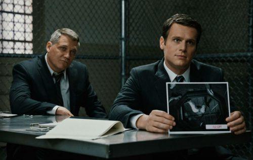Mindhunter: il cast racconta la nuova serie di David Fincher