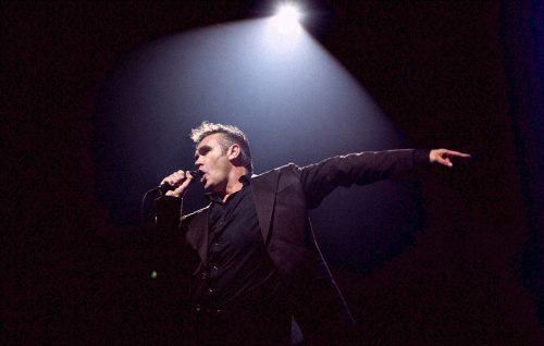 Morrissey difende Kevin Spacey: «Non capisco dove sia lo scandalo»