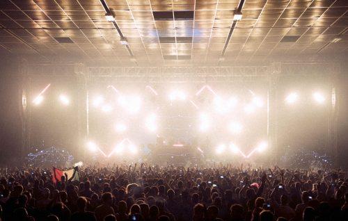 Movement raddoppia: più di 20 ore di concerti